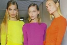 Style: Rainbow Bright / by Simona Balian Ramos