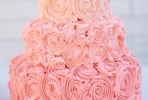 Things I must bake / by Rebecca Ellison
