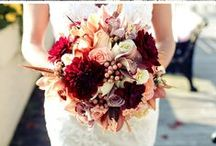Ideas for Katie / by Lora Losinger~ Sophisticated Floral Designs