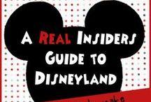 Disney / by Kristy Holmes