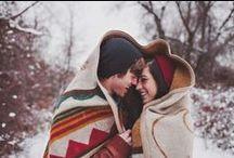 cute couple / by Lara Allen