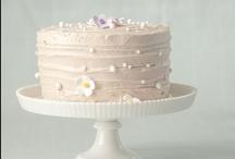 Cake Art / by Plateful
