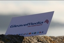 My Business / This is where I highlight great work I have completed, and / or been involved with. / by GleaveMedia