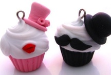 cupcakes / by Mariela Rodriguez