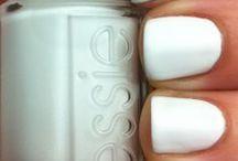 manicure ideas / by Lara Allen