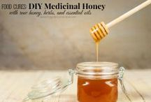 Homemade Remedies  - Natural, Health, Beauty, Allergies, Cleaning, Home, Healing Foods / Homemade products for your health, beauty and home. / by Mushroom Mandy