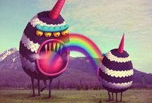 Art / by Mushroom Mandy