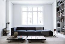 Interior / by Michiel Zwart