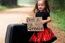 Greek  ♥ Agape  ♥ / HELLAS, My Heritage , My Heart.....Greek Music,quotes, funnies etc... basically ...EVERYTHING GREEK <3 / by victoria