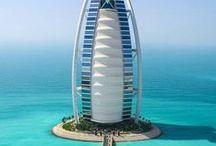 Emiratos Árabes Unidos / by Abitare Interiorismo