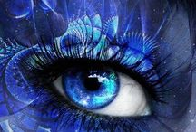 Eyes...the gateway to the soul / by Tara Rioux