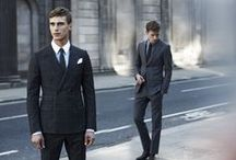 Gucci Men's Tailoring / London. New York. Tokyo. Discover the art of dressing well with Gucci Men's Tailoring. / by gucci