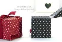 box / by Renate Johanna