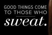 fitness / by Megan McDonald