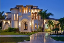dream home / by Nicole Marie
