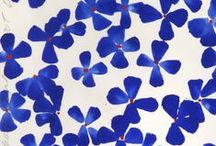 Printworks / (Surface Design & Textile Patterns) / by Julie