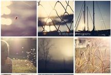 ♥ Photography: Tips and Tricks ♥ / by Lilith .