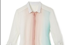 Top Picks - Soft Meets World / Our favourite pieces of the season. Summer 2013 Collection. / by RW&CO.