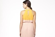 Summer Dresses / Summer 2013 Collection / by RW&CO.