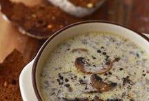 Soups / by Randa Boggs