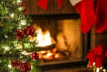 It's beginning to look a lot like..... Christmas / by Randa Boggs
