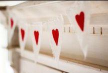 Valentine's / by Randa Boggs