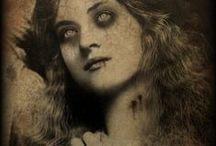 Theatre des Vampires / by Heather Haunt