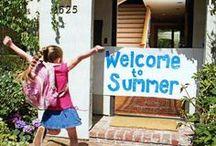 Summer Fun / by Randa Boggs