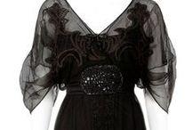 I Wear Black On The Outside... / by Heather Haunt