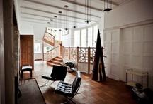 Lovely Spaces / by Natalie Tischler