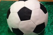 Soccer Rocks!  / by Tawnia Allen