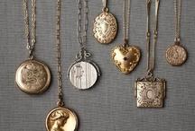 Jewelry I Admire / by Natalie Tischler