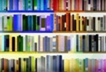 Books, Writing / by Ruth Harris