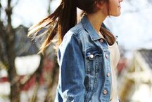 S C H O O L / Outfit ideas for every season, college, high school. you name it i probably have it for you! :) / by Mars