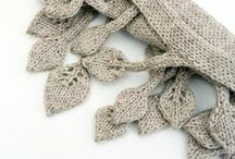 Knitting / by Kate de Wit