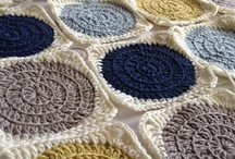 Crochet and Knit / by Melody Logan