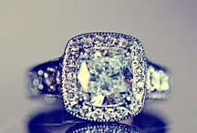 Dream wedding... <3 / by Teagan White