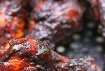 Barbecue Recipes / by Food So Good Mall
