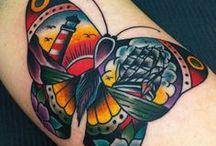 Ink / by Christina Bradshaw
