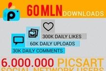 PicsArt News / by PicsArt Photo Studio