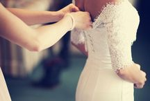 Future Wedding <3 / by Skyler Davis