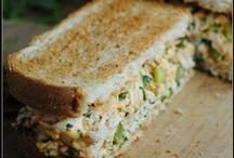 Recipes to Try - Lunch / by Laura