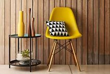 Mid Century / by Kirsty Neale