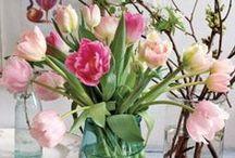 FLOWER Arrangements / by Ann Ann