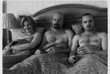 Breaking good / Anything about the amazing Breaking Bad, biatch!!! / by Holo Cactus