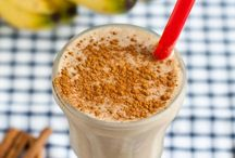 Tried & True: Smoothies / by Laura