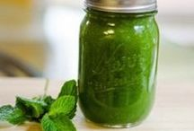 Juicing / by Ashley Oliver