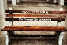 Picture This, Baltimore / Periodically we ask our readers to take and upload as many photos as they can in one day. The result is an amazing collage of life in Baltimore. / by Baltimore Sun