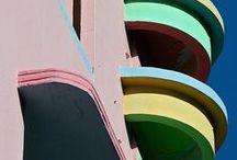 Colour Palette / by Aditi Jhaveri