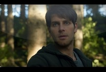 Grimm Clips and Sneak Peeks / by Grimm